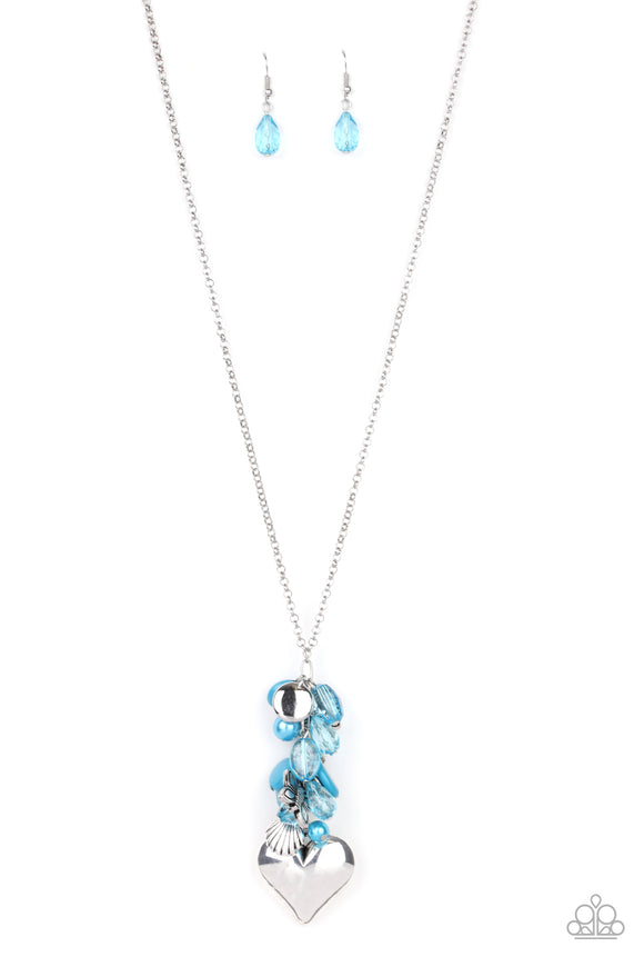 Beach Buzz - Blue - Shon's Jewels Boutique