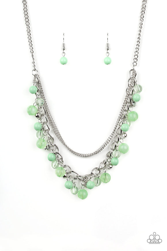 Wait and Sea -Green - Shon's Jewels Boutique