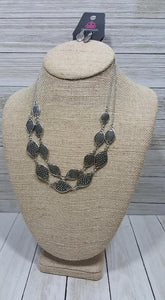 Make Yourself at HOMESTEAD Silver - Shon's Jewels Boutique