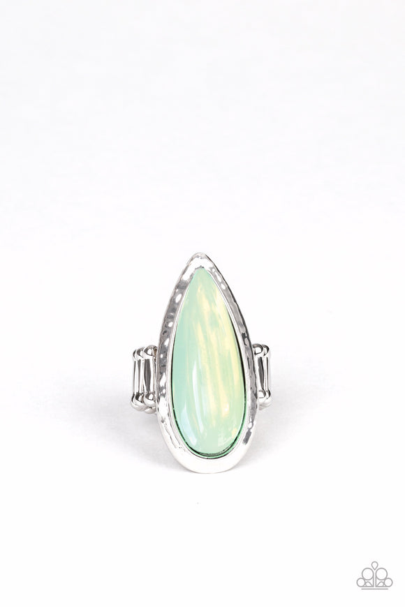 Opal Oasis - Green - Shon's Jewels Boutique