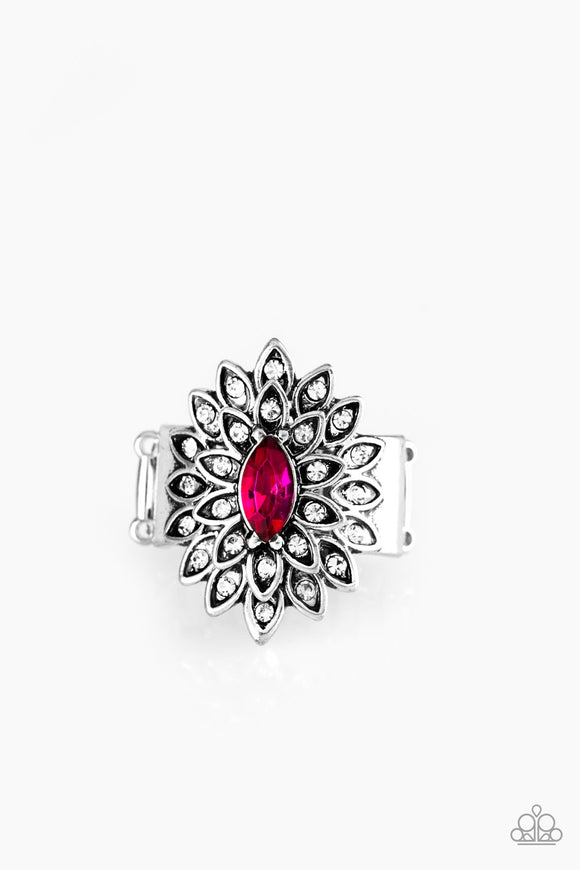 Blooming Fireworks - Pink - Shon's Jewels Boutique