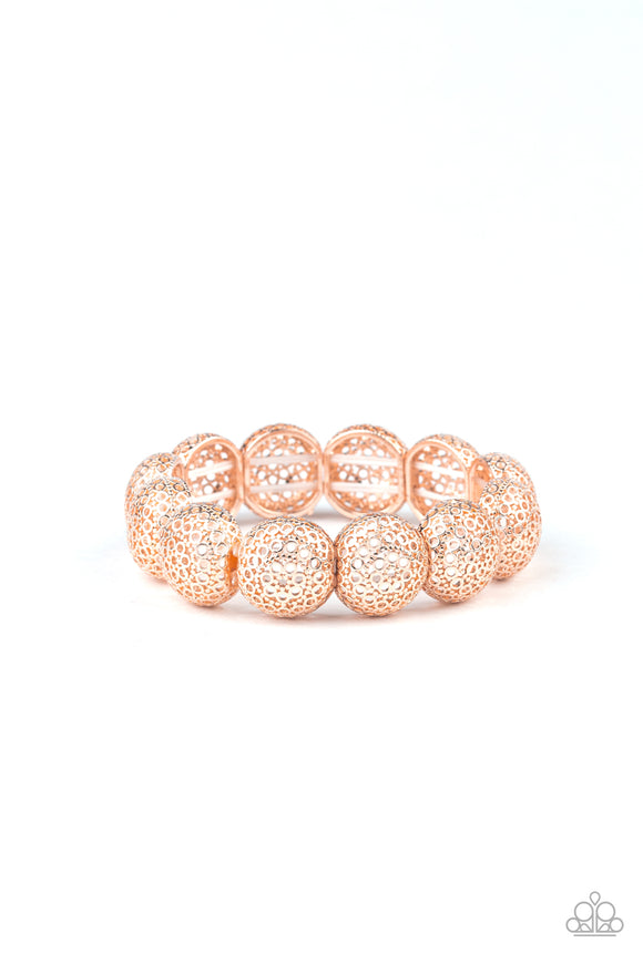 Obviously Ornate - Rose Gold - Shon's Jewels Boutique
