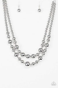 I double dare you - Silver - Shon's Jewels Boutique
