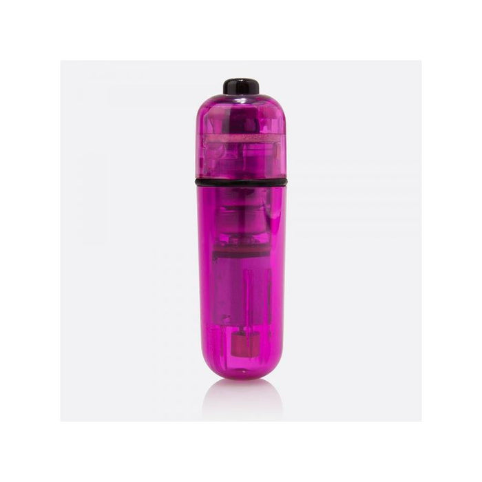 1 Touch Super Powered Bullet Mini-Vibe Purple