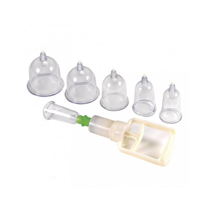 Cupping Set 6 Pieces