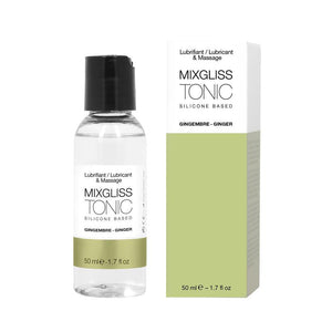 Mixgliss Lube Silicone Ginger 50 ml