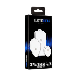 Replacement Pads White
