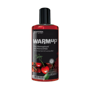 WARMup Cherry 150 ml