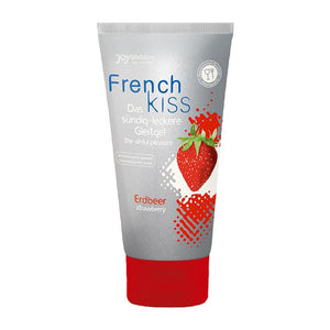 Frenchkiss Strawberry 75 ml