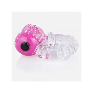 ColorPop Big O The Ultimate Vibrating Ring Pink