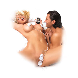 Kit Terapia SHOCK SexToys Extreme