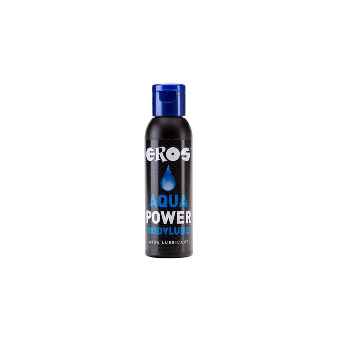 Water Base Lub Aqua Power 50 ml