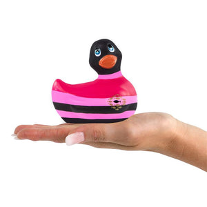 Stimulator I Rub My Duckie 2.0 Colour Black