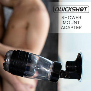 Quickshot Shower Mount Adapter