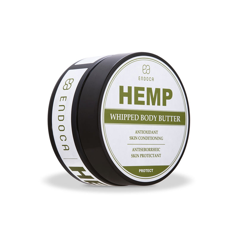 Hemp Whipped Body Butter 300MG