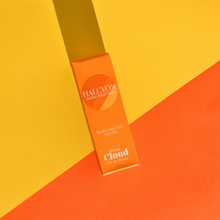 Load image into Gallery viewer, HALCYON Golden Facial Glow Serum - Cloud