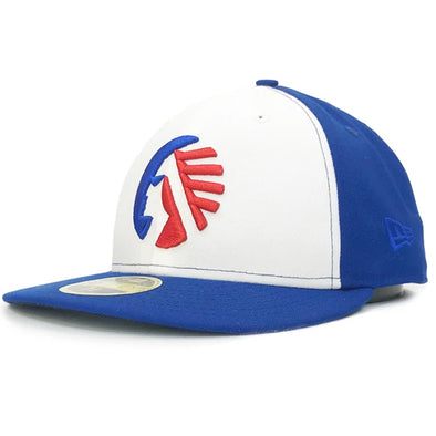 Memphis Redbirds New Era 59Fifty Fitted Authentic Memphis Chicks Cap