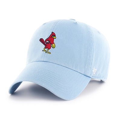 Memphis Redbirds '47 Brand Clean Up Adjustable Hat