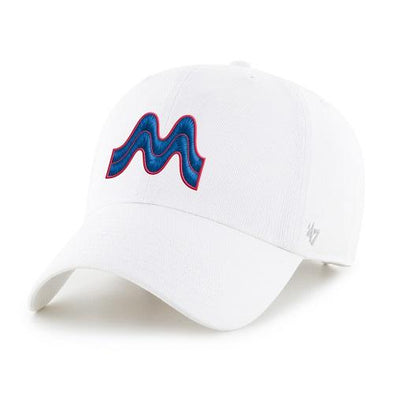 Memphis Redbirds Memphis Chicks Arched Clean Up Adjustable
