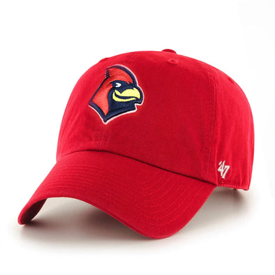 Memphis Redbirds '47 Brand Clean Up Bird head Adjustable Hat
