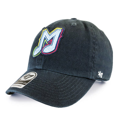 Memphis Música I  47' Brand Cleanup  I Adjustable Cap