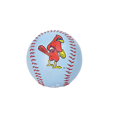 Memphis Redbirds Dirty Bird Baseball