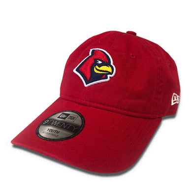 Memphis Redbirds New Era 9Twenty Youth Adjustable