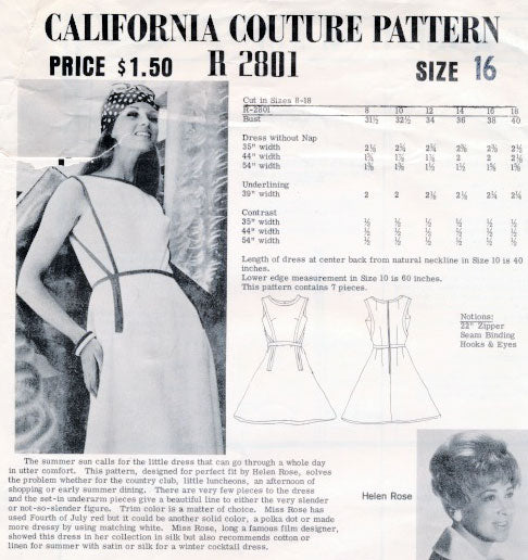 California Couture 2801