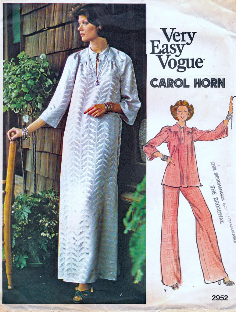 Very Easy Vogue 2952