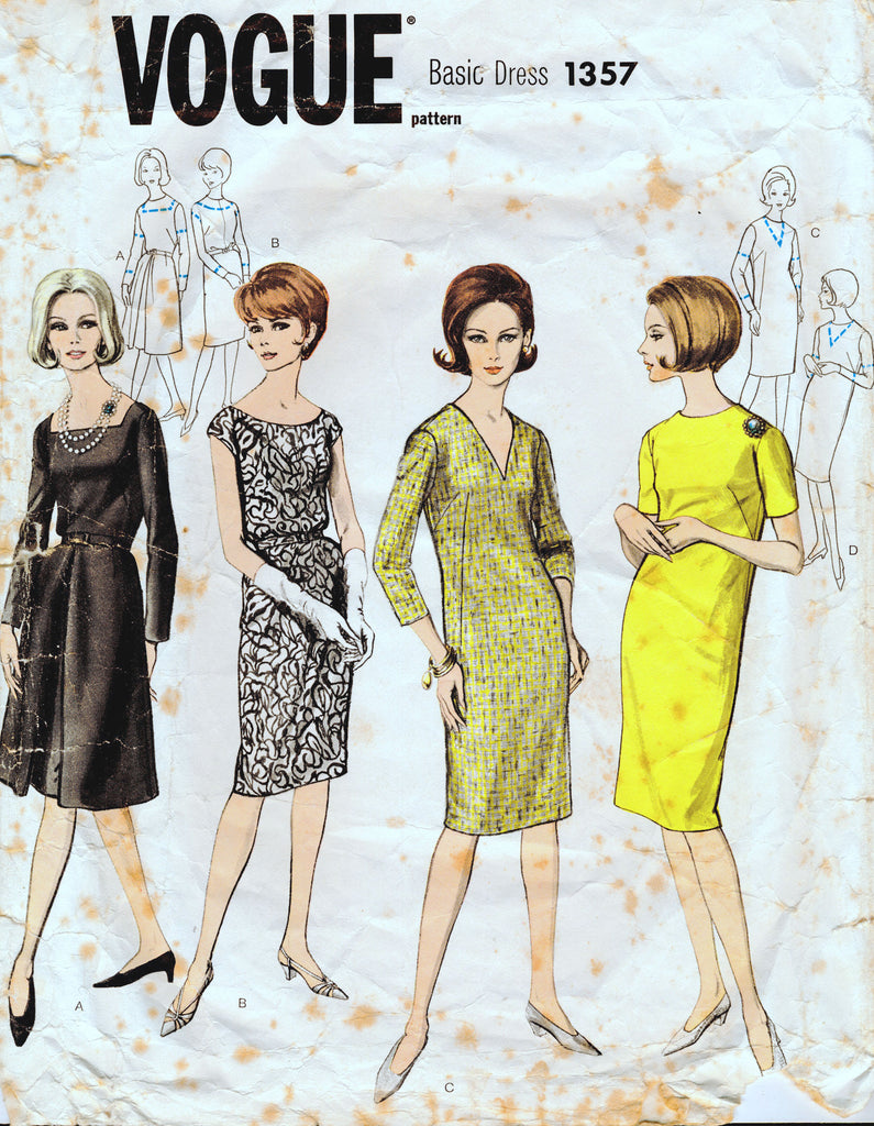 Vogue Basic Design 1357