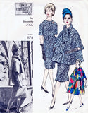 Vogue Couturier Design 1178