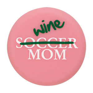 Capabunga Wine Cap Wine Mom