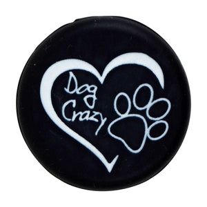 Capabunga Wine Cap Dog Crazy