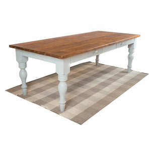 Southern Table, Exclusive to Southern Living Store in rustic finish