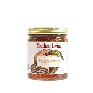SOUTHERN LIVING PEACH PECAN PRESERVES