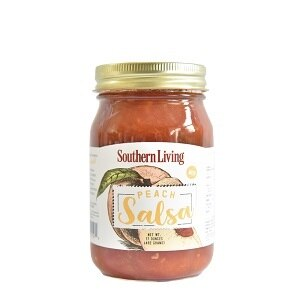 SOUTHERN LIVING MEDIUM PEACH SALSA