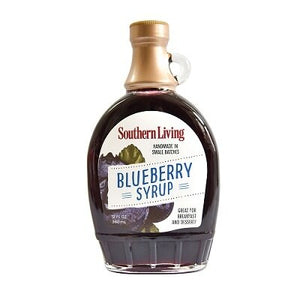 SOUTHERN LIVING BLUEBERRY SYRUP