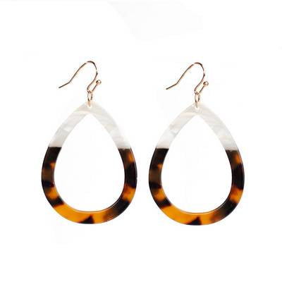 Umi Tortoise Earrings