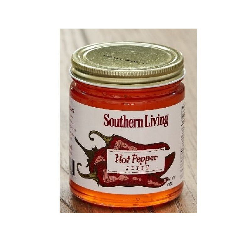 "Southern Living ""Hot Pepper"" Jelly"