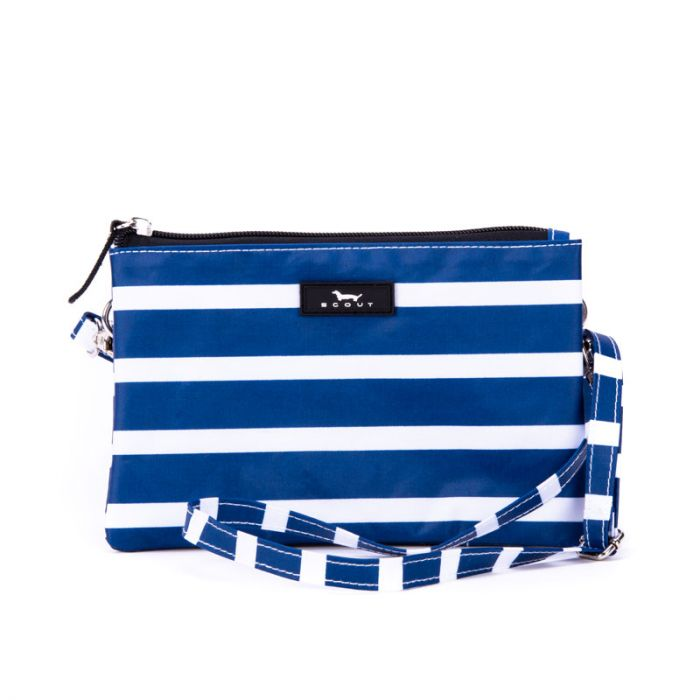 Nantucket Crossbody Bag Navy