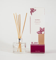 EJH Diffuser in Pomegranate