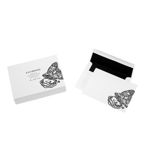 Butterfly Stationery 20 Ct. Set