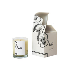 EJH Luxe Wild Ginger Candle