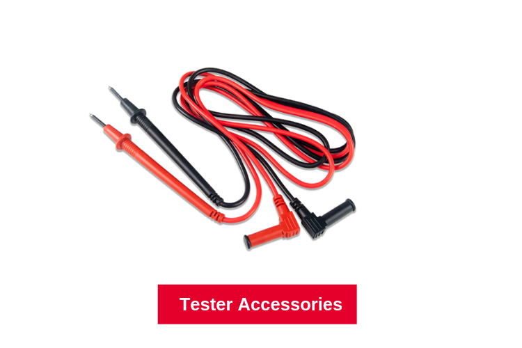 Tester Accessories