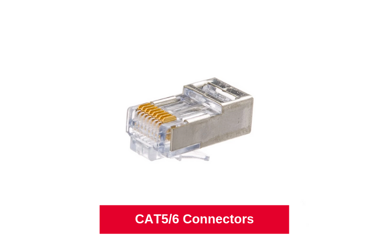 "CAT5 /6 Connectors""></a>   <a href="