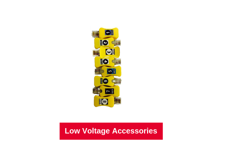 Low Voltage Accessories
