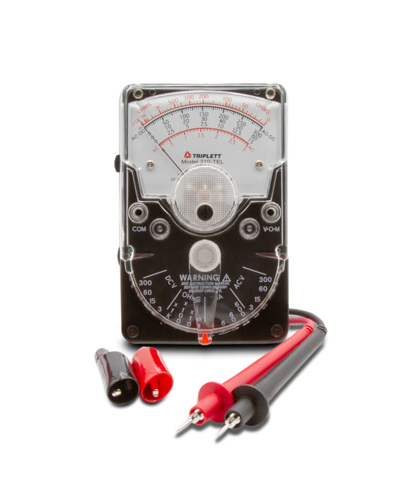 triplett multimeter 3018
