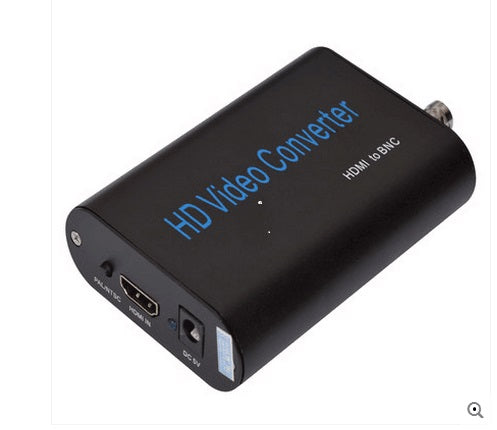 Between Series Adaptor HDMI to BNC Converter: Supports NTSC/PAL Formats and BNC signal (480I and 576I)  1 Pair - (CON-HDMIBNC)