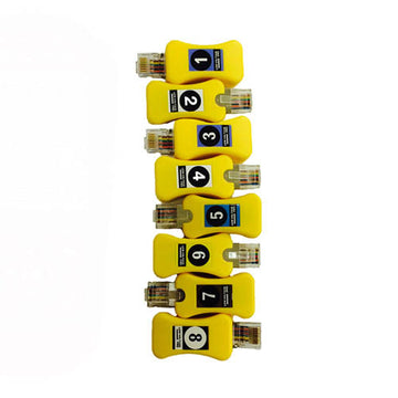 RJ45 IDs for LVPRO Series