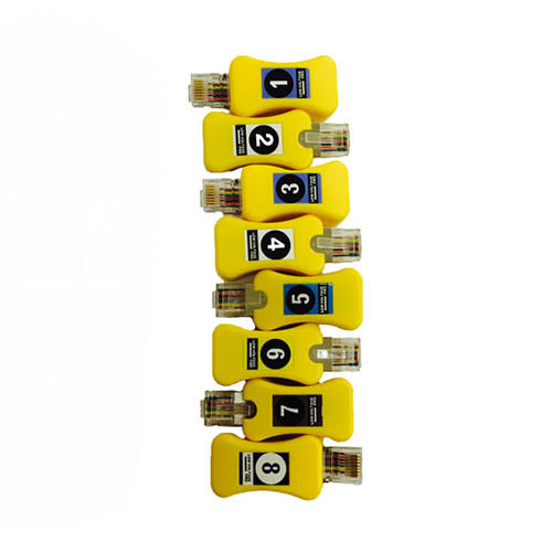Low Voltage Pro Accessories: RJ45 IDs for LVPRO Series - (LVPRO-RJ45-ID)